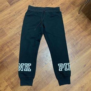Pink pantalón deportivo